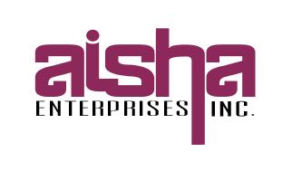Aisha Logo